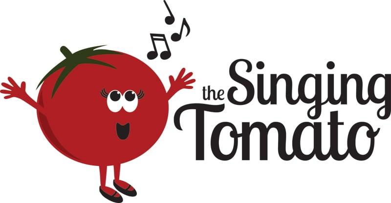 The Singing Tomato: Nashville, TN