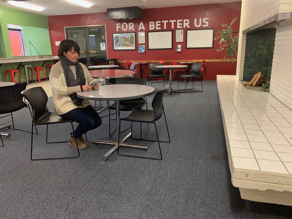 Eugene Family YMCA: 2055 Patterson St, Eugene, OR