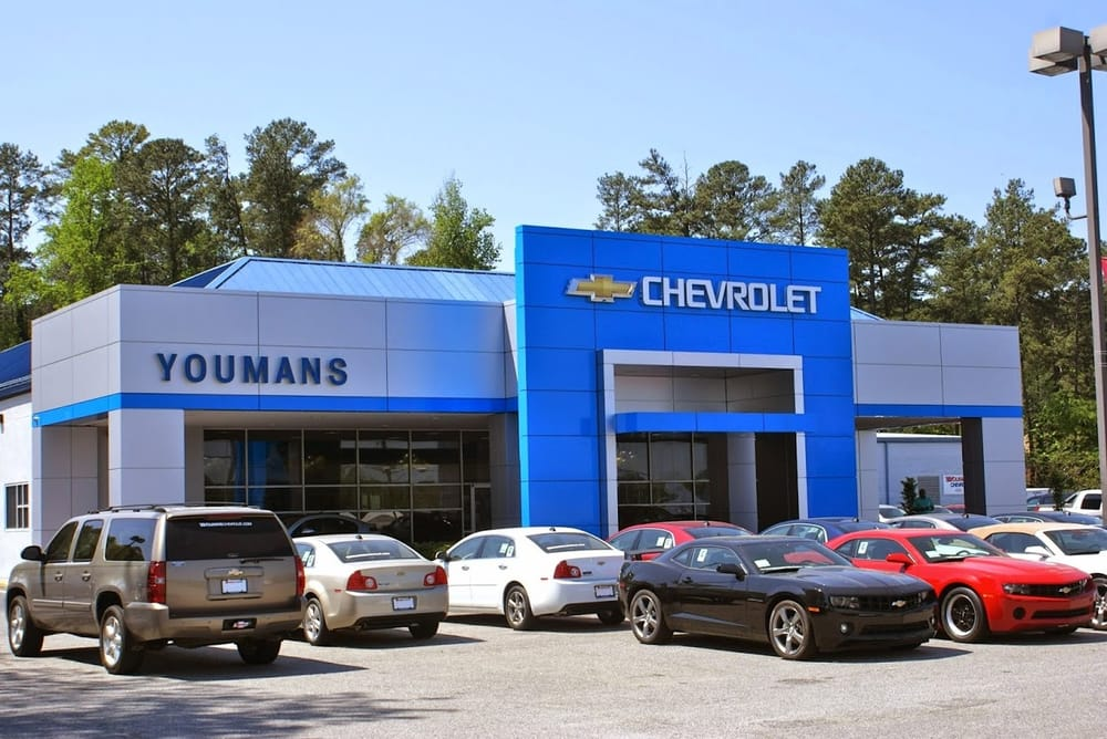 Youmans Chevrolet
