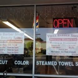 Barber Shop Costa Mesa : Photo of Vista Barber Shop - Costa Mesa, CA, United States by Raul B.