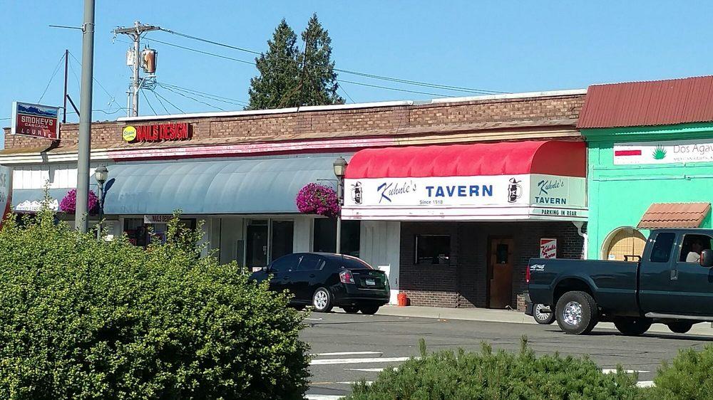 Kuhnle's Tavern: 204 State Ave, Marysville, WA