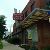 american rug laundry - carpet cleaning - 4222 e lake st