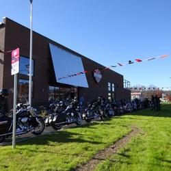 Garden State Harley Davidson 11 Fotos Y 18 Rese As Concesionarios De Motos 1775 Rt 10 E