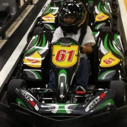 Race Car Driving Cinnaminson Nj