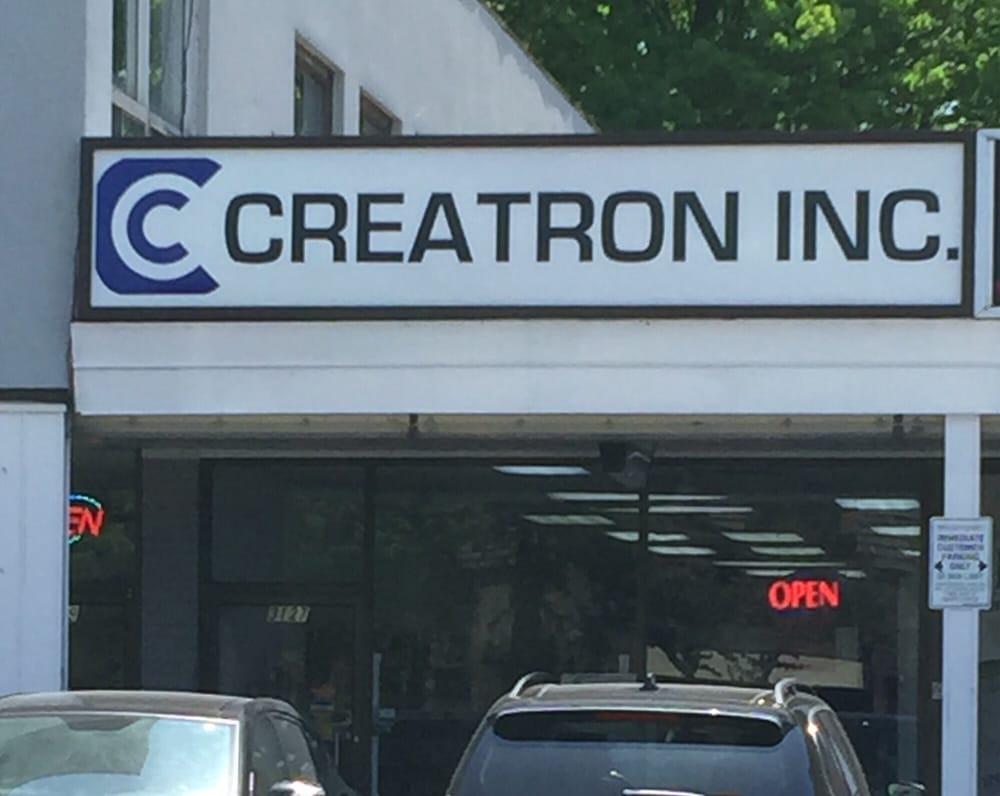 Creatron