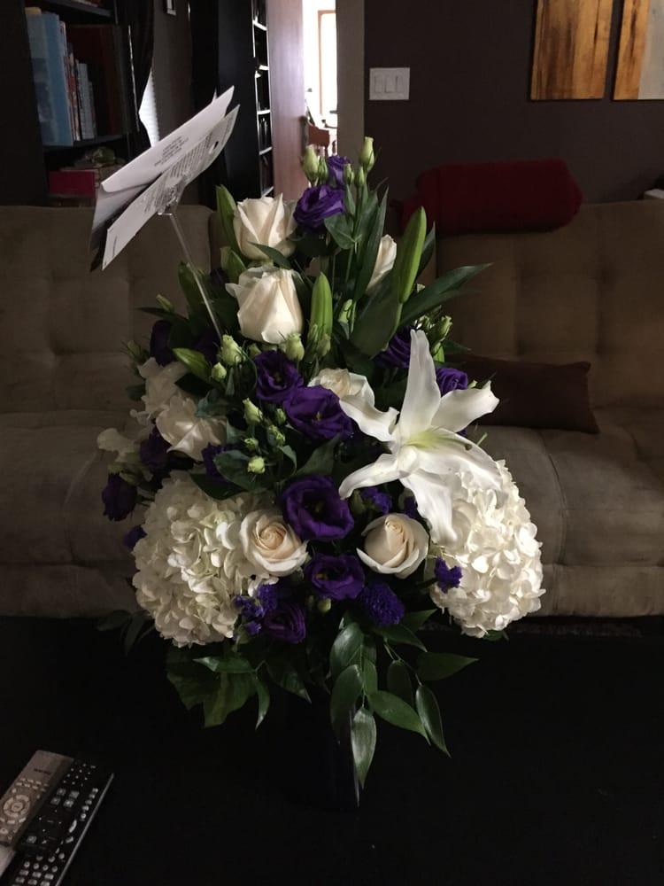 Lalys Florist - Get Quote - Florists - 3828 Main St, East Chicago ...