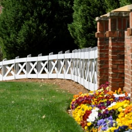 Photo Of Champion Fence Builders Charlotte Nc United States Wood Crossbuck