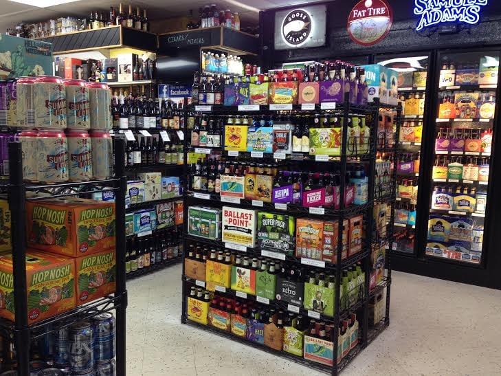 424 Wine & Spirits: 2046 Davidsonville Rd, Crofton, MD