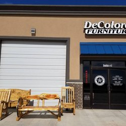Photo Of De Colores Custom U0026 Furniture   Lubbock, TX, United States