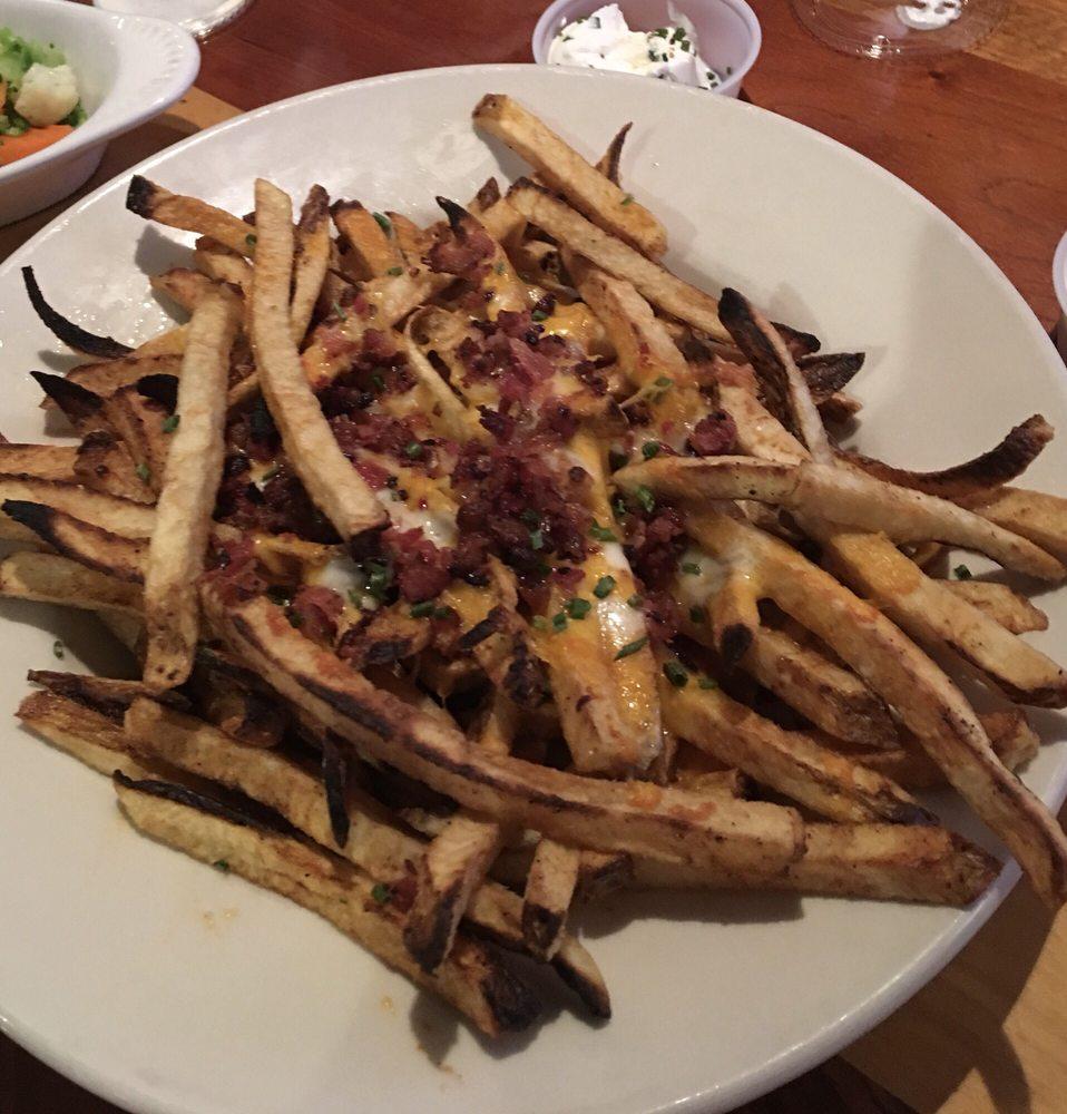 BridgeWorks Bar & Grill: 395 Mercer Rd, Greenville, PA