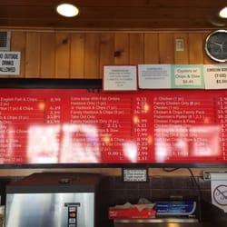 Royal guard fish and chips 27 reviews fish chips for Fish stamford ct