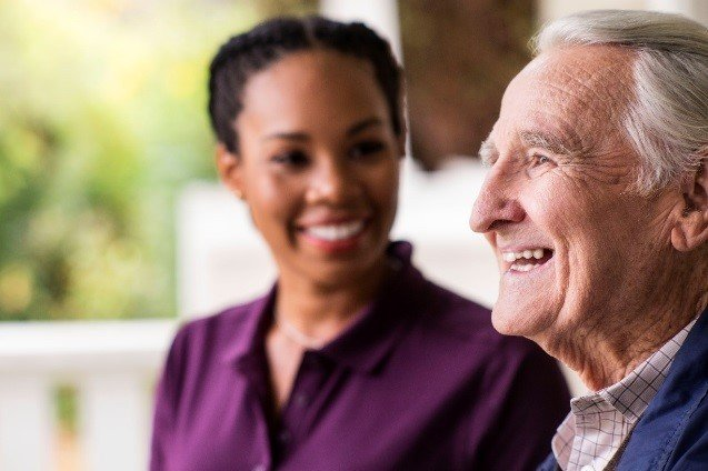 Where To Meet Seniors In Orlando