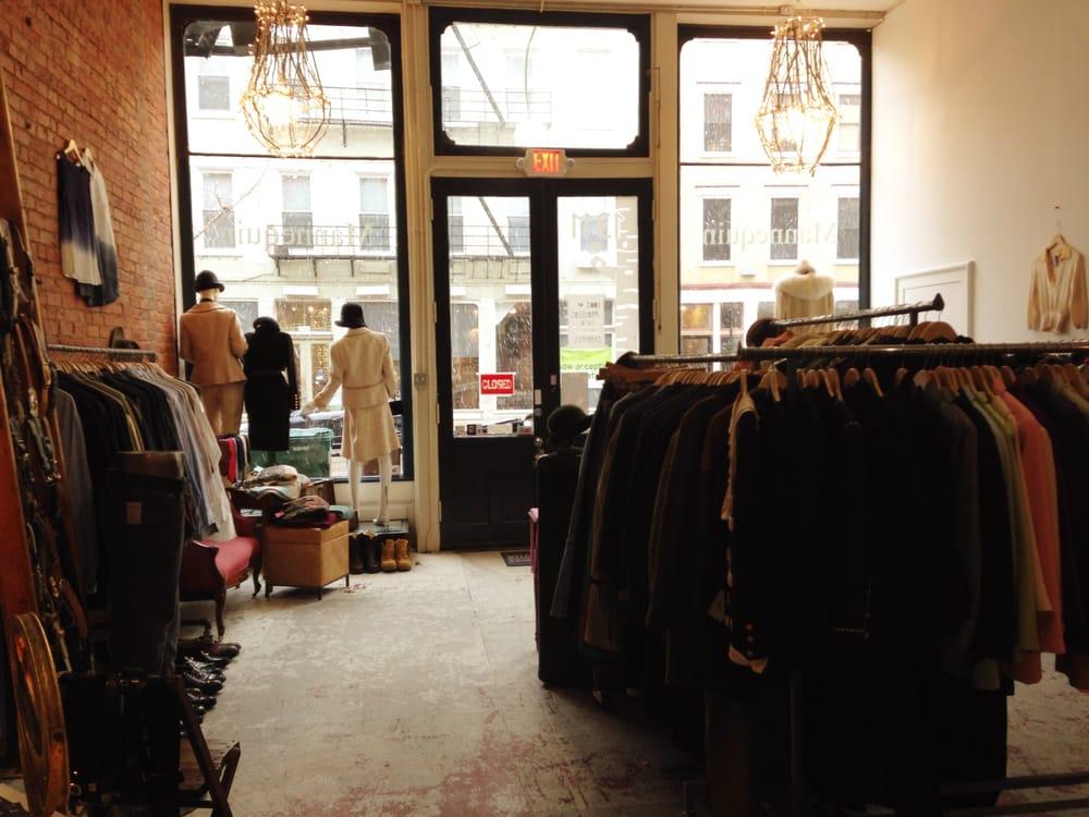 Mannequin Boutique: 1311 Main St, Cincinnati, OH