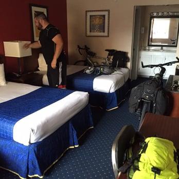 Photo Of Magnuson Hotel Virginia Beach Va United States