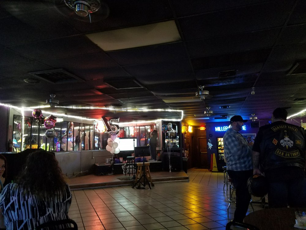 Hidden Tavern