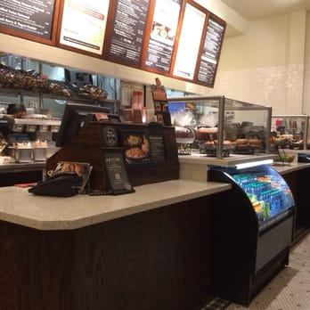 Photo Of Corner Bakery Cafe   Vernon Hills, IL, United States. Front Of