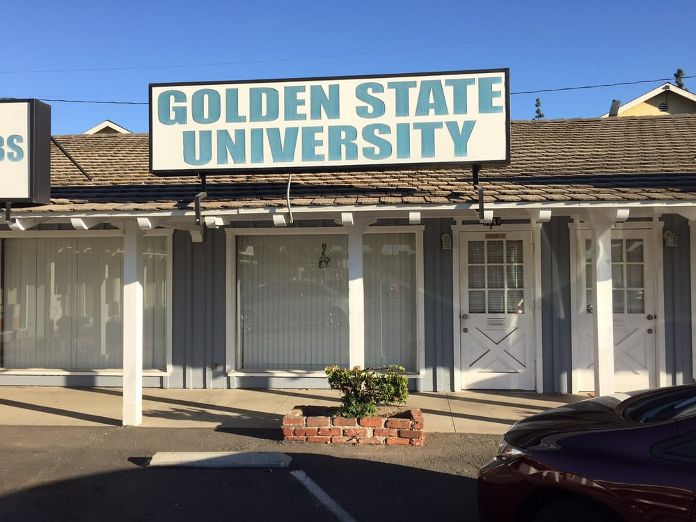 Golden State University >> Golden State University Acupuncture 9047 Florence Ave