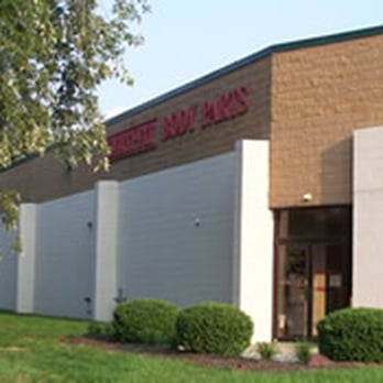 Certi Fit Auto Body Parts Auto Parts Supplies 9160 Pennsauken