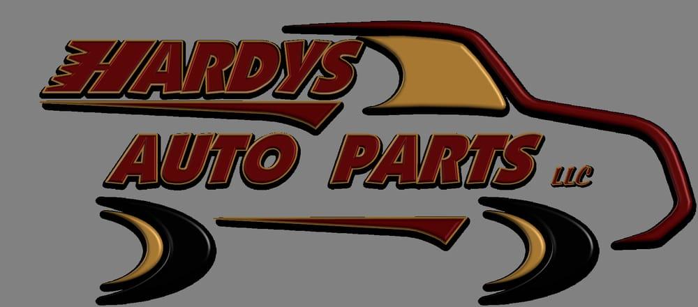 Hardys Auto Parts: 1159 County Route 17, Bernhards Bay, NY