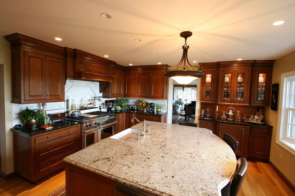 Countertops By Bridgewater Marble Amp Granite Design By