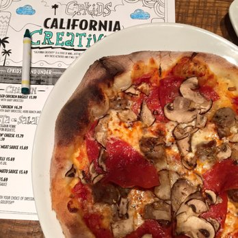 California Pizza Kitchen Memorial City Order Food Online 132 Photos 106 Reviews Pizza