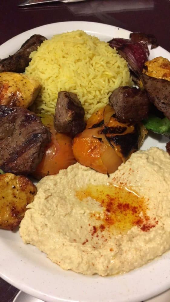 Pita Kitchen Menu Sacramento