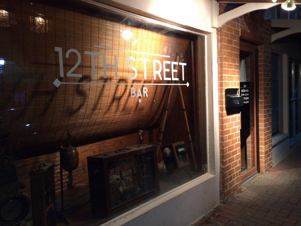 Social Spots from 12th Street Bar