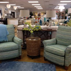 Photo Of Guthrie Interiors   Morehead City, NC, United States. Custom Chairs