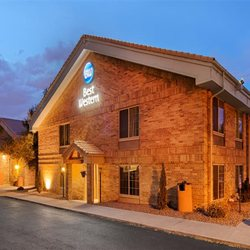 Photo Of Best Western Denver Southwest Lakewood Co United States