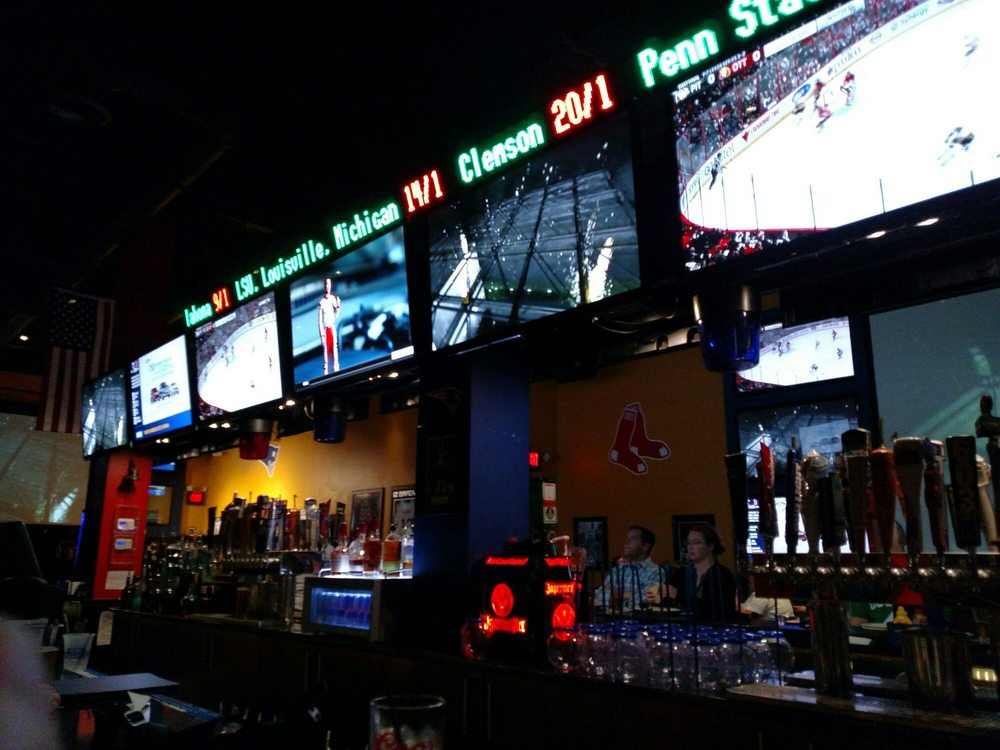 Ocean Gaming Casino - Hampton Beach New Hampshire