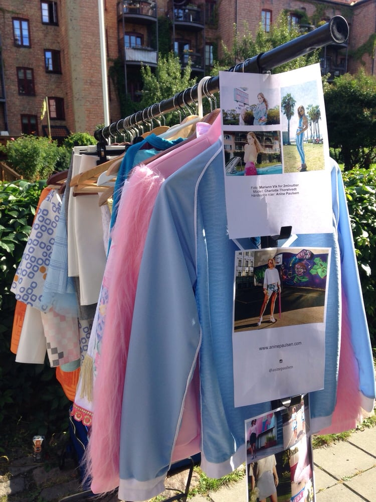 a3fa4b1a Kom på marked! Sammen med Yelp selger jeg hjemmesydde klær i ...