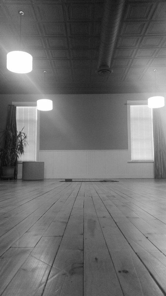 Yoga One: 609 Broadway St, Alexandria, MN