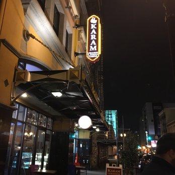 Karam Restaurant Portland Reviews