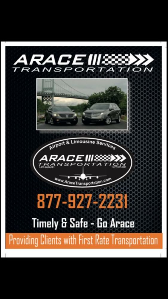 Arace Transportation & Limousine: Jefferson City, MO