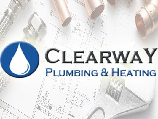 Clearway Plumbing & Heating: 16 Pine St, Blue Point, NY