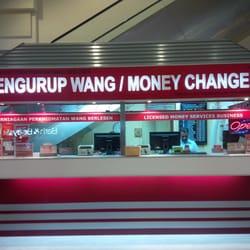 Photo Of Money Changer Petaling Jaya Selangor Malaysia