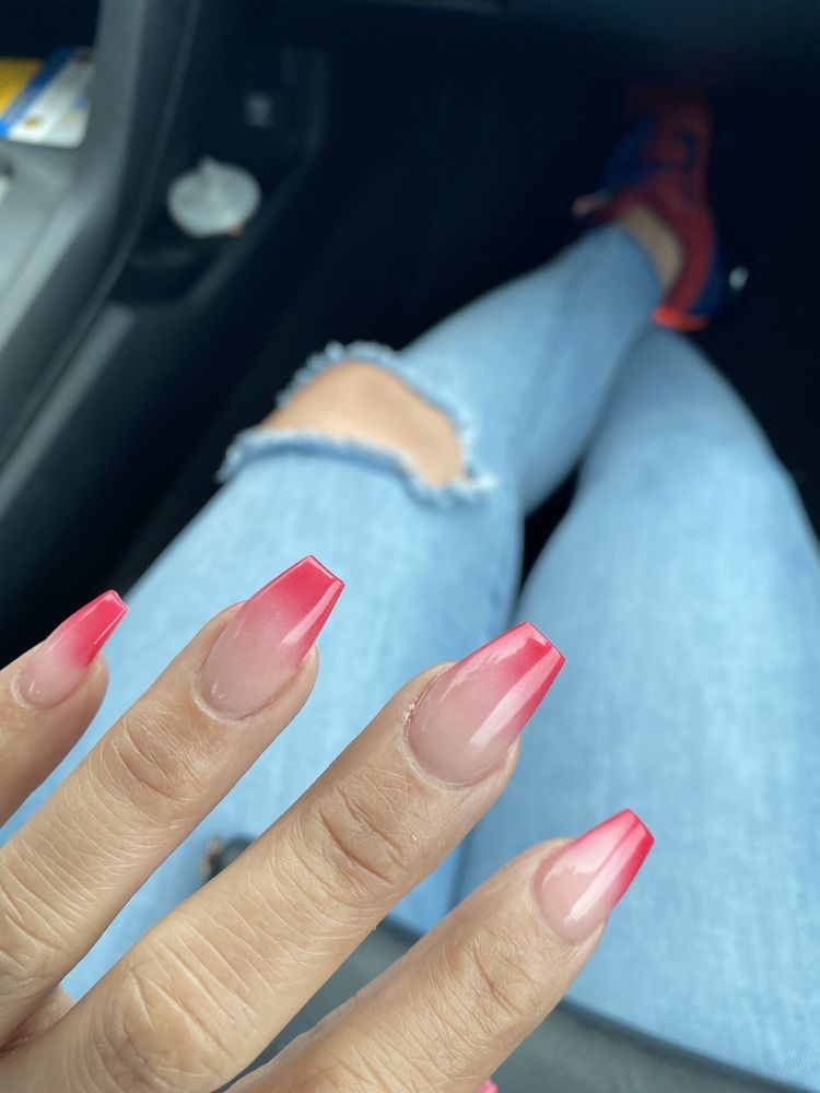 Fantastic Nails & Day Spa: 8175 Cliffdale Rd, Fayetteville, NC