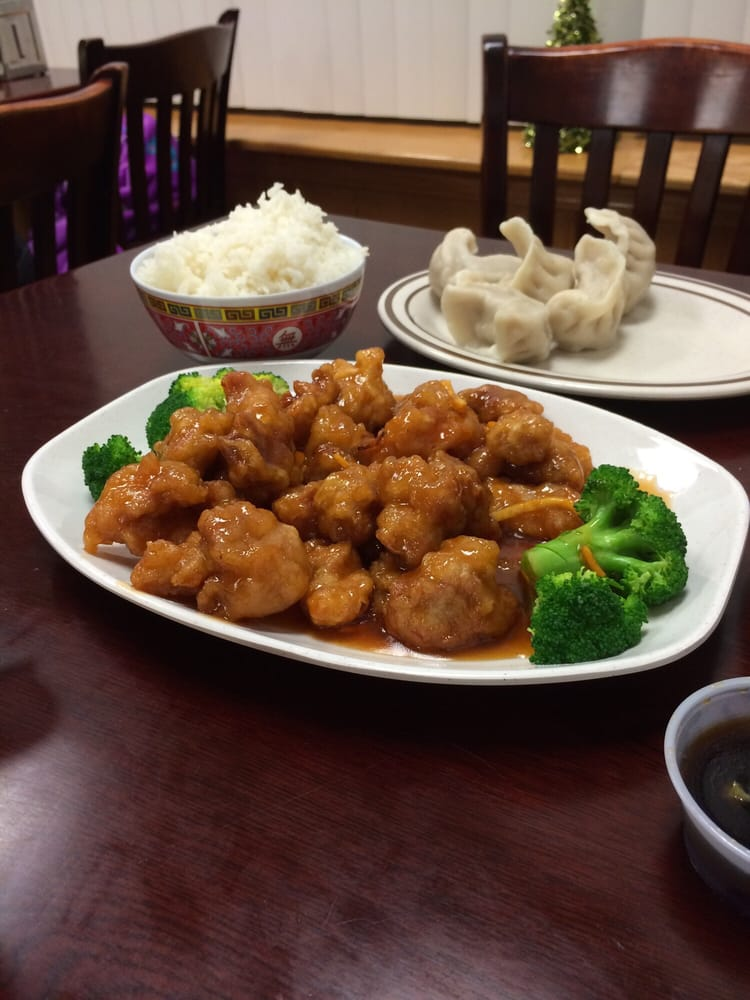 Chinese Food Lake Geneva Wi