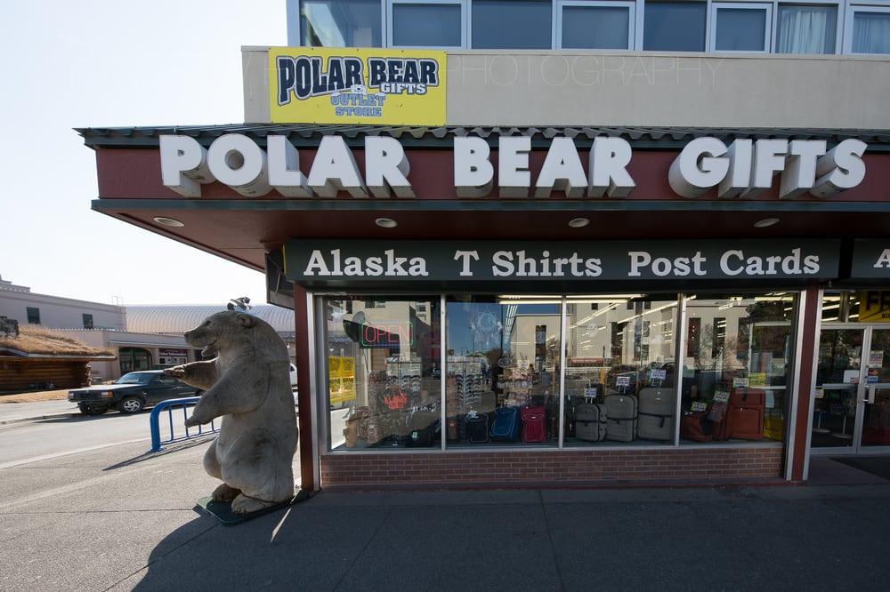 Polar Bear Gifts