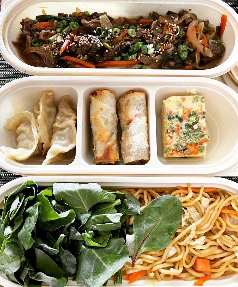 Food from Bentoful