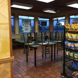 Photo Of Subway Chehalis Wa United States Man I Get Here Early