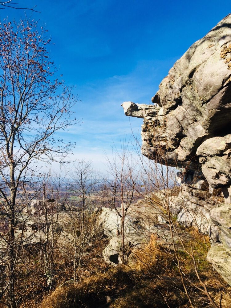 Greenbrier State Park: 21843 National Pike, Boonsboro, MD