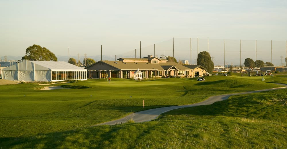 Metropolitan Golf Links