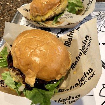Vol Carte Bancaire Burger King.Mahaloha Burger Ala Moana 259 Photos 134 Reviews