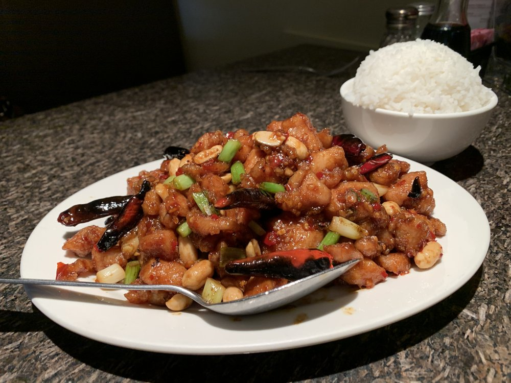 Asian Pearl Bistro: 1580 Main St, Windsor, CO