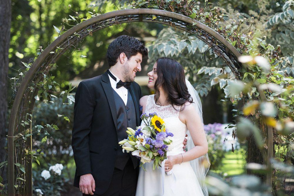 Weddings by Pastor Sandi