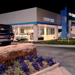 ... Photo Of Sunset Chevrolet/Buick/GMC   Sarasota, FL, United States