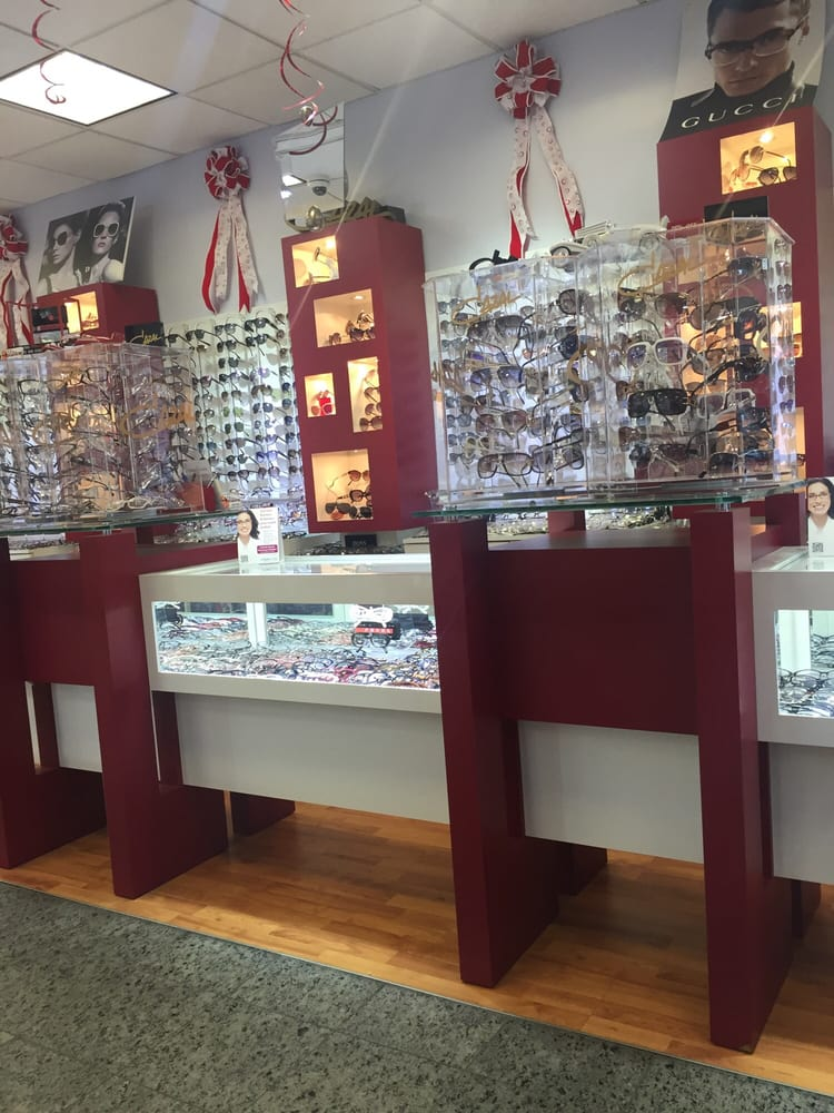 9d723dfba6 Eye Crafters Optical - 13 Photos   24 Reviews - Eyewear   Opticians - 340  Jay St
