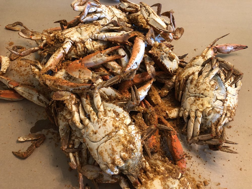 Best Crabs