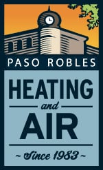 Paso Robles Heating and Air: 1142 Railroad St, Paso Robles, CA